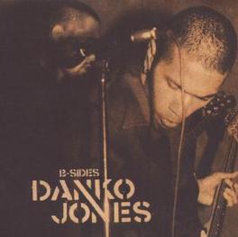 B-SIDES 24 TRACKS, INCL. PREVIOUSLY UNRELEASED SONGS Audio CD, DANKO JONES, CD
