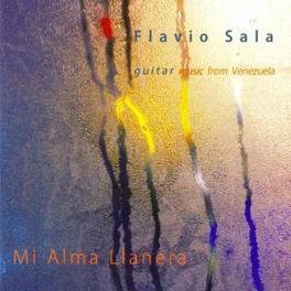 MU ALMA LLANERA Audio CD, FLAVIO SALA, CD