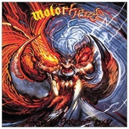 ANOTHER PERFECT DAY Audio CD, MOTORHEAD, CD