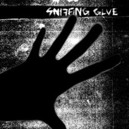 SNIFFING GLUE SNIFFING GLUE, Vinyl LP