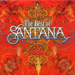 BEST OF Audio CD, SANTANA, CD