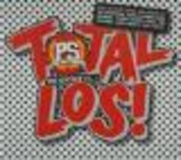 TOTAL LOS! VOL.2 Audio CD, PARTYSQUAD, CD