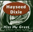 KISS MY GRASS -10TR- A...