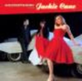 JACKIE CANE Audio CD, HOOVERPHONIC, CD