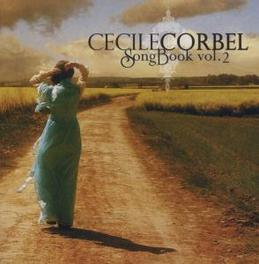 SONGBOOK 2 Audio CD, CECILE CORBEL, CD
