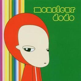 MONSIEUR DODO INCL. ELECTRO COVER OF NICK DRAKE'S 'ROAD' Audio CD, MONSIEUR DODO, CD