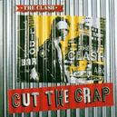 CUT THE CRAP -REMAST-