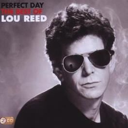 PERFECT DAY BEST OF Audio CD, LOU REED, CD