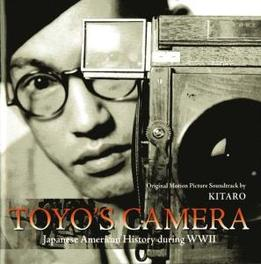 TOYO'S CAMERA: JAPAN Audio CD, KITARO, CD