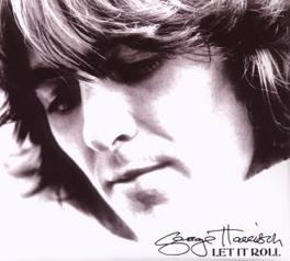 LET IT ROLL SONGS OF GEORGE HARRISON Audio CD, GEORGE HARRISON, CD
