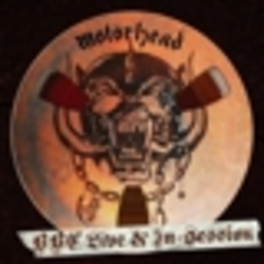 BBC LIVE & IN-SESSION RARE & PREV. UNRELEASED MATERIAL FROM THE BBC ARCHIVE Audio CD, MOTORHEAD, CD