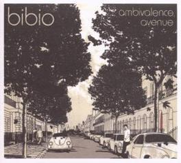AMBIVALENCE AVENUE Audio CD, BIBIO, CD