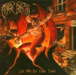LET ME BE YOUR TANK Audio CD, FINAL BREATH, CD