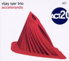 ACCELERANDO VIJAY IYER, CD