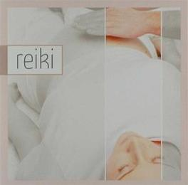 REIKI TR:A TOUCH/HEALING LOVE/TRANSFORMATION/REIDI-DO/& MORE Audio CD, V/A, CD