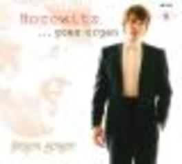HOROWITZ GOES ORGAN:PRELU JURGEN GEIGER Audio CD, S. RACHMANINOV, CD