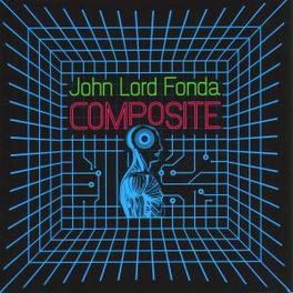 COMPOSITE JOHN LORD FONDA Audio CD, V/A, CD