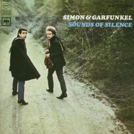 SOUNDS OF SILENCE-REMAST- INCL. 4 BONUS TRACKS Audio CD, SIMON & GARFUNKEL, CD