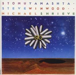 GO ORIGINALLY RELEASED IN APRIL 1976 Audio CD, STOMU YAMASHTA, CD