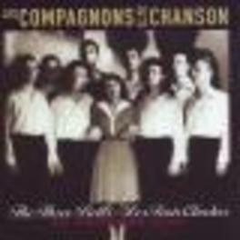 25 SOUVENIRS D'OR Audio CD, COMPAGNONS DE LA CHANSON, CD