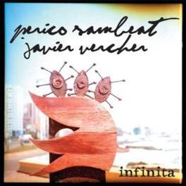 INFINITA PERICOJAVIER VER SAMBEAT, CD