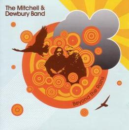 BEYOND THE RAINS Audio CD, MITCHELL & DEWBURY, CD