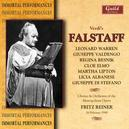 FALSTAFF WARREN, VALDENGO,...