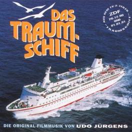 DAS TRAUMSCHIFF Audio CD, UDO JURGENS, CD