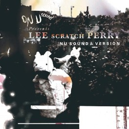 NU SOUND & VERSION PERRY, LEE -SCRATCH-, CD