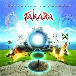 INVITATION TO FOREVER 2008 ALBUM. W/NEAL GRUSKY & GUSTAVO MONSANTO(VOX) Audio CD, TAKARA, CD