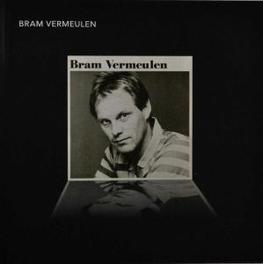 BRAM VERMEULEN Audio CD, BRAM VERMEULEN, CD