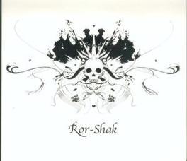 DEEP Audio CD, ROR-SHAK, CD