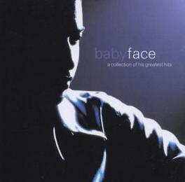 COLLECTION OF GREATEST.. ..HITS Audio CD, BABYFACE, CD