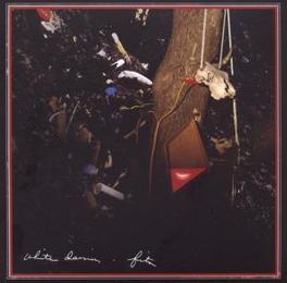 FITS Audio CD, WHITE DENIM, CD