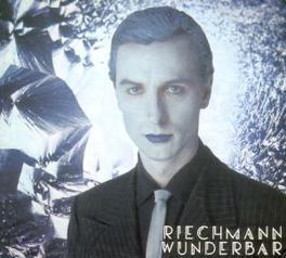 WUNDERBAR RIECHMANN, Vinyl LP