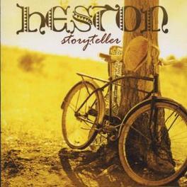 STORYTELLER Audio CD, HESTON, CD