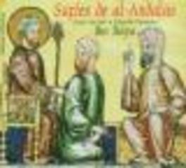 SUFIES DE AL-ANDALUS Audio CD, METIOUI/PANIAGUA, CD