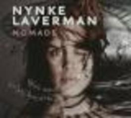NOMADE Audio CD, NYNKE LAVERMAN, CD