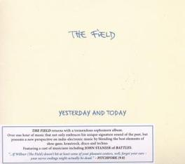 YESTERDAY & TODAY Audio CD, FIELD, CD