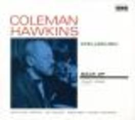 SPELLBOUND Audio CD, COLEMAN HAWKINS, CD