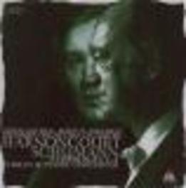 SINFONIEN 1-4 & VIOLIN & /NIKOLAUS HARNONCOURT Audio CD, R. SCHUMANN, CD