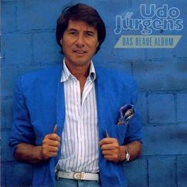 DAS BLAUE ALBUM Audio CD, UDO JURGENS, CD