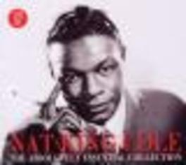 ABSOLUTELY ESSENTIAL 3.. .. COLLECTION Audio CD, NAT KING COLE, CD