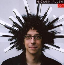 JOY Audio CD, GIOVANNI ALLEVI, CD