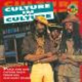 IN CULTURE BEST OF Audio CD, CULTURE, CD