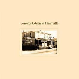 PLAINVILLE Audio CD, JEREMY UDDEN, CD