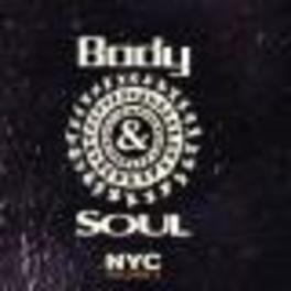 BODY & SOUL VOL.2 Audio CD, V/A, CD