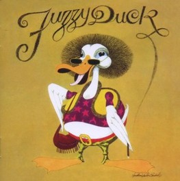 FUZZY DUCK REMASTERED 1971 ALBUM W/4 BONUS TRACKS FUZZY DUCK, CD