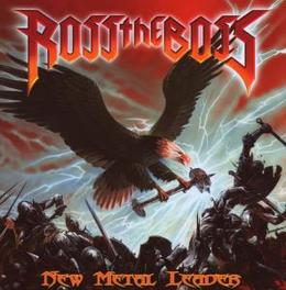 NEW METAL LEADER ROSS FRIEDMANN FOUNDING MEMBER OF MANOWAR Audio CD, ROSS THE BOSS, CD