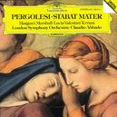 STABAT MATER MARSHALL/LSO/ABBADO